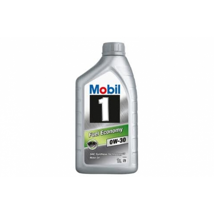 Mobil 1  0W-30  Fuel Economy Масло моторное синтетика 1л